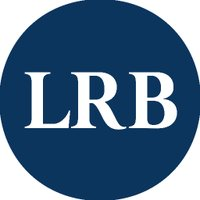 London Review of Books (@LRB )