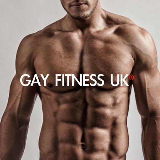 GayFitness UK