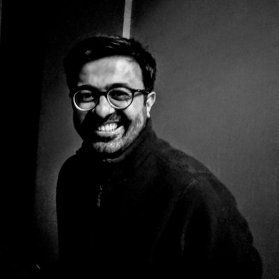 Sandeep Modi (@sandeep_modi) Twitter profile photo