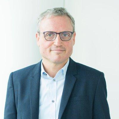 Daniel Brössler on Muck Rack
