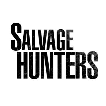 Salvage Hunters (@SalvageHunters_) Twitter profile photo