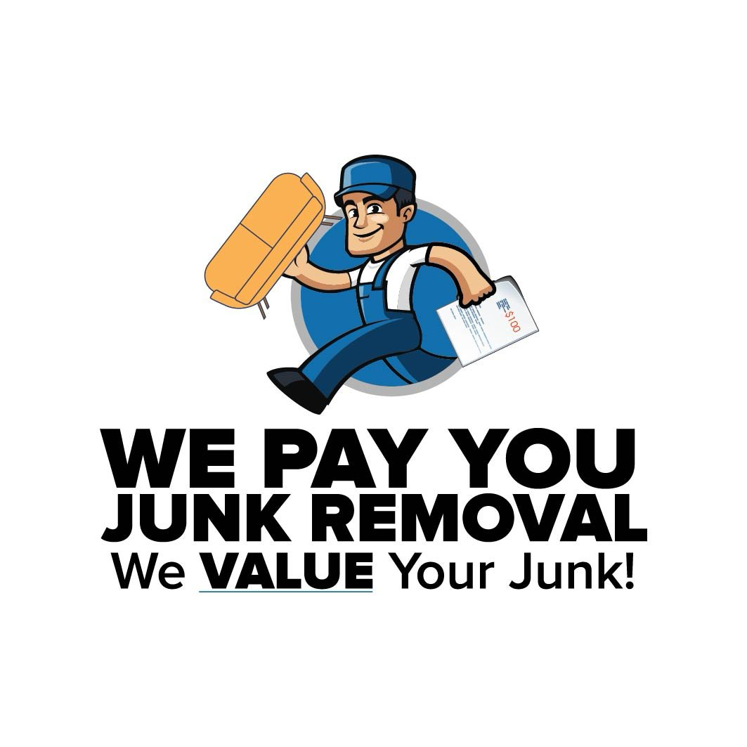 We Pay You Junk Removal (@wepayyoujunk)   Twitter