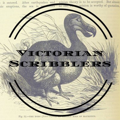 Victorian Scribblers (@VS_Podcast) Twitter profile photo