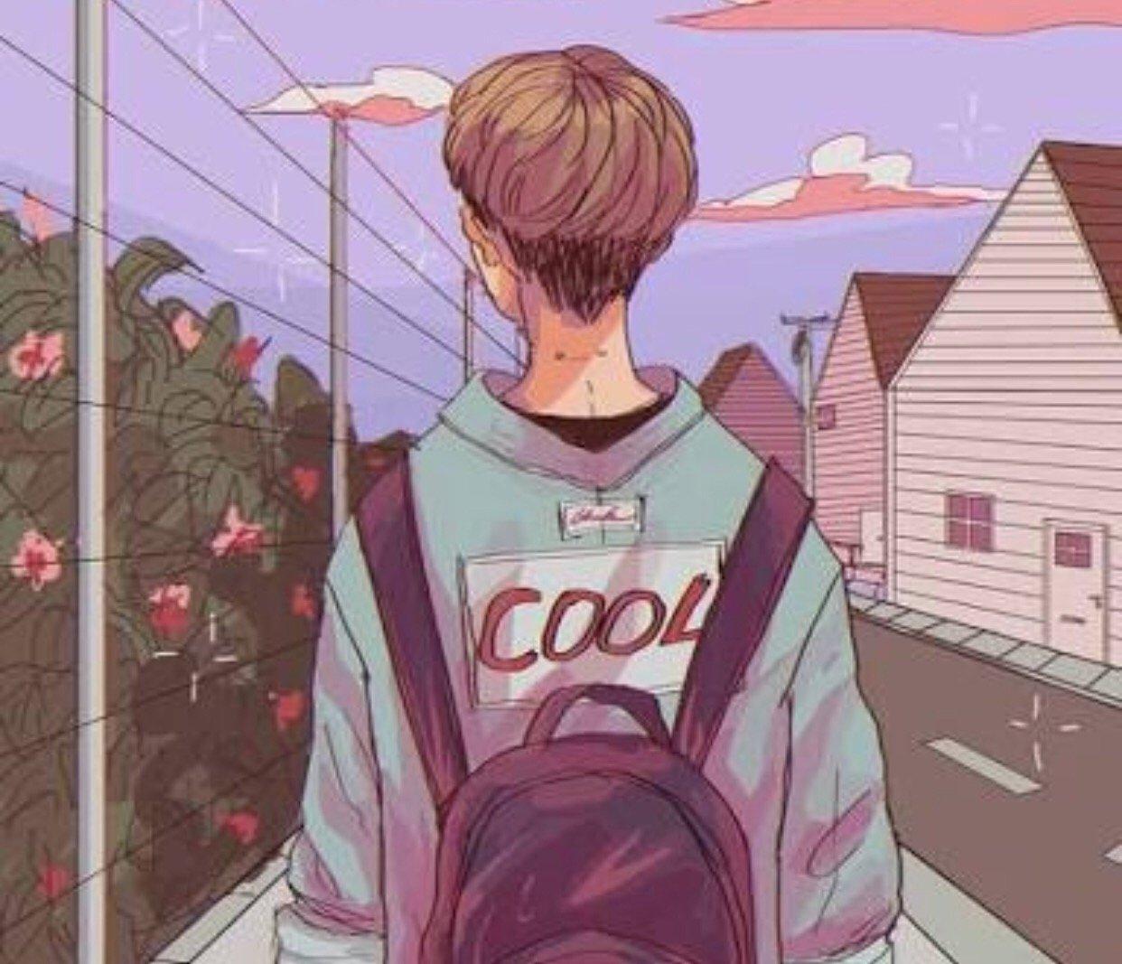 """Résultat de recherche d'images pour """"anime boy coffee"""""""
