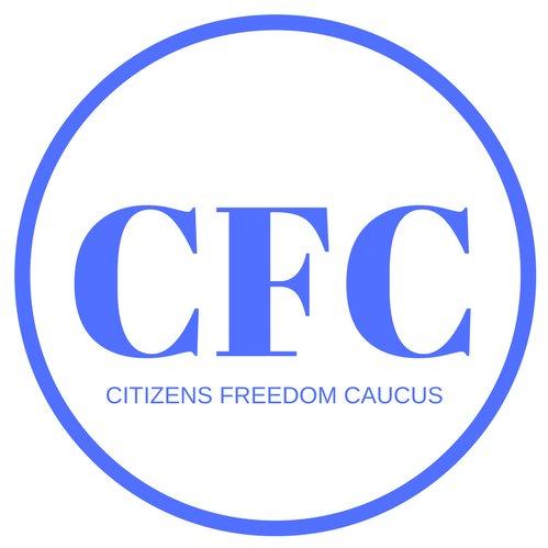 Citizens Freedom Caucus  🇺🇸