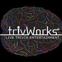 TrivWorks twitter profile