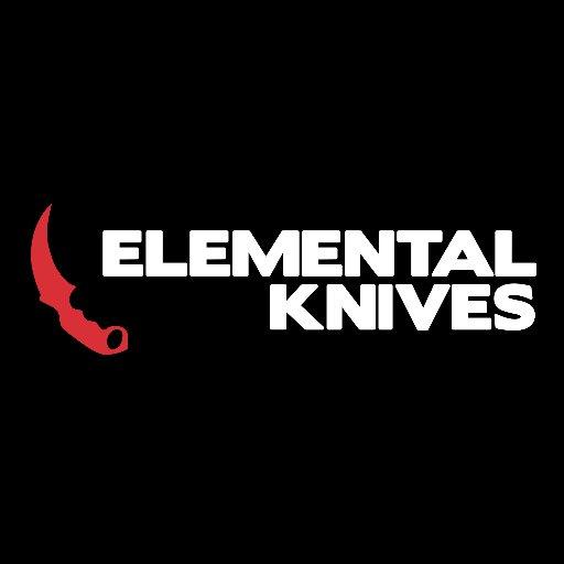 elemental knives elementalknives twitter