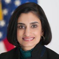 Administrator Seema Verma ( @SeemaCMS ) Twitter Profile