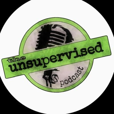 the unsupervised podcast