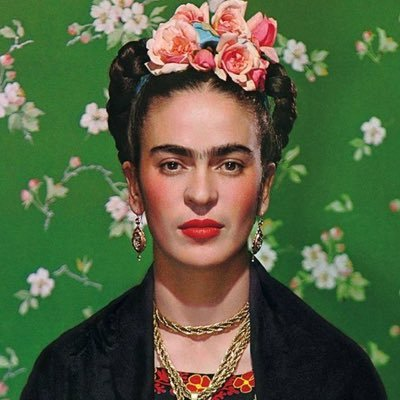 Frida Kahlo Frases At Fraseskahlo Twitter