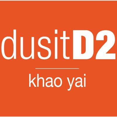 dusitD2 khao yai