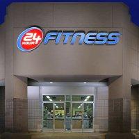 24 Hour Fitness Hancock Center- Austin, TX