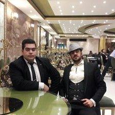 Abbas Sadeghi AbbasSadeghi13