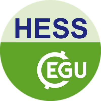 HESS Journal on Twitter: