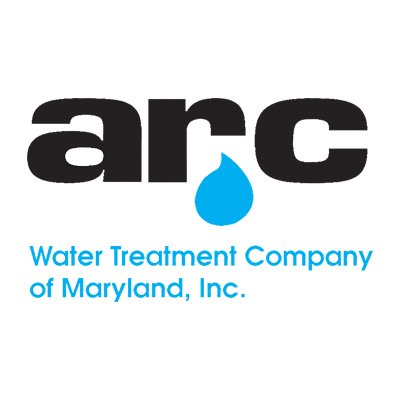 Arc Water Treatment Company of Maryland, Inc  on Twitter
