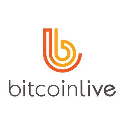 live btc feed