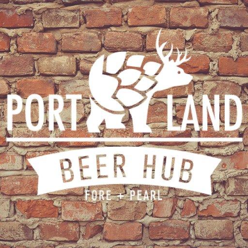 @PortlandBeerHub