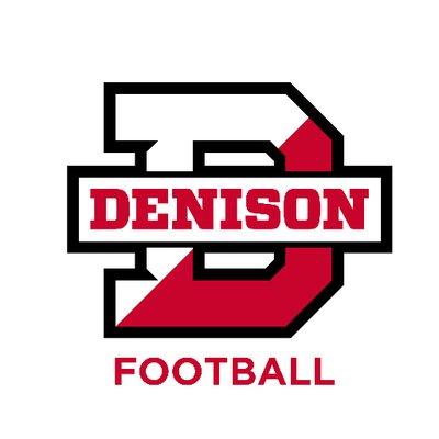 7078f36c Denison Football (@DUFootball) | Twitter