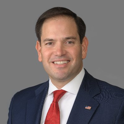 Senator Rubio Press on Twitter