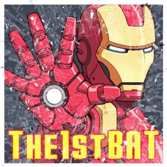 The1stBAT