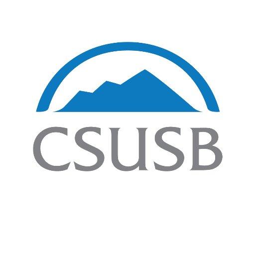 csusb dating Dr judith sylva department chair, special education, rehabilitation & counseling california state university, san bernardino 5500 university parkway, ce-243.