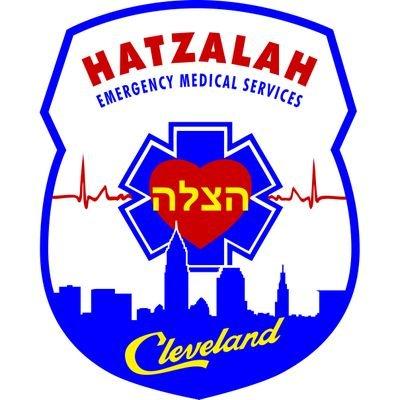 Hatzalah Cleveland on Twitter: