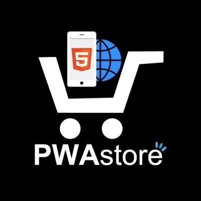 Resultado de imagem para PWA Store