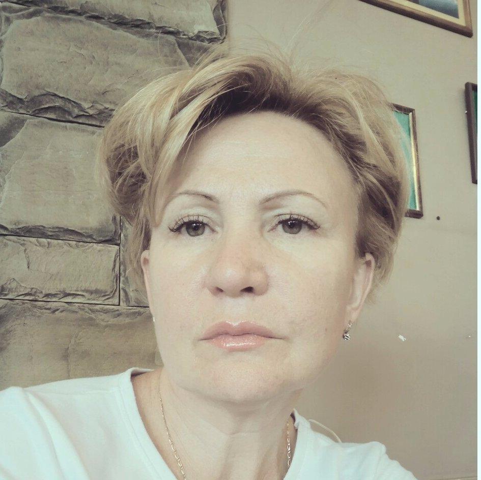 Tatiana Sokolova Nude Photos 51