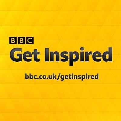 BBC Get Inspired