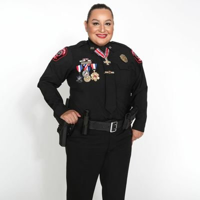 Officer Ann Marie Carrizales