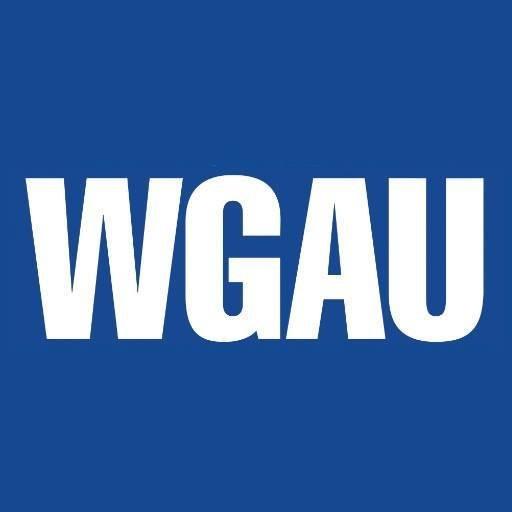@WGAUradio