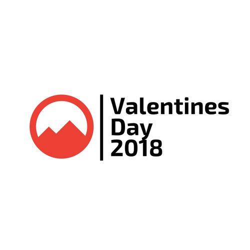 #ValentinesDay2018