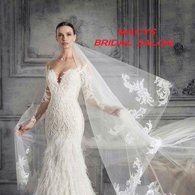 Macys Bridal Chicago MacysBridal