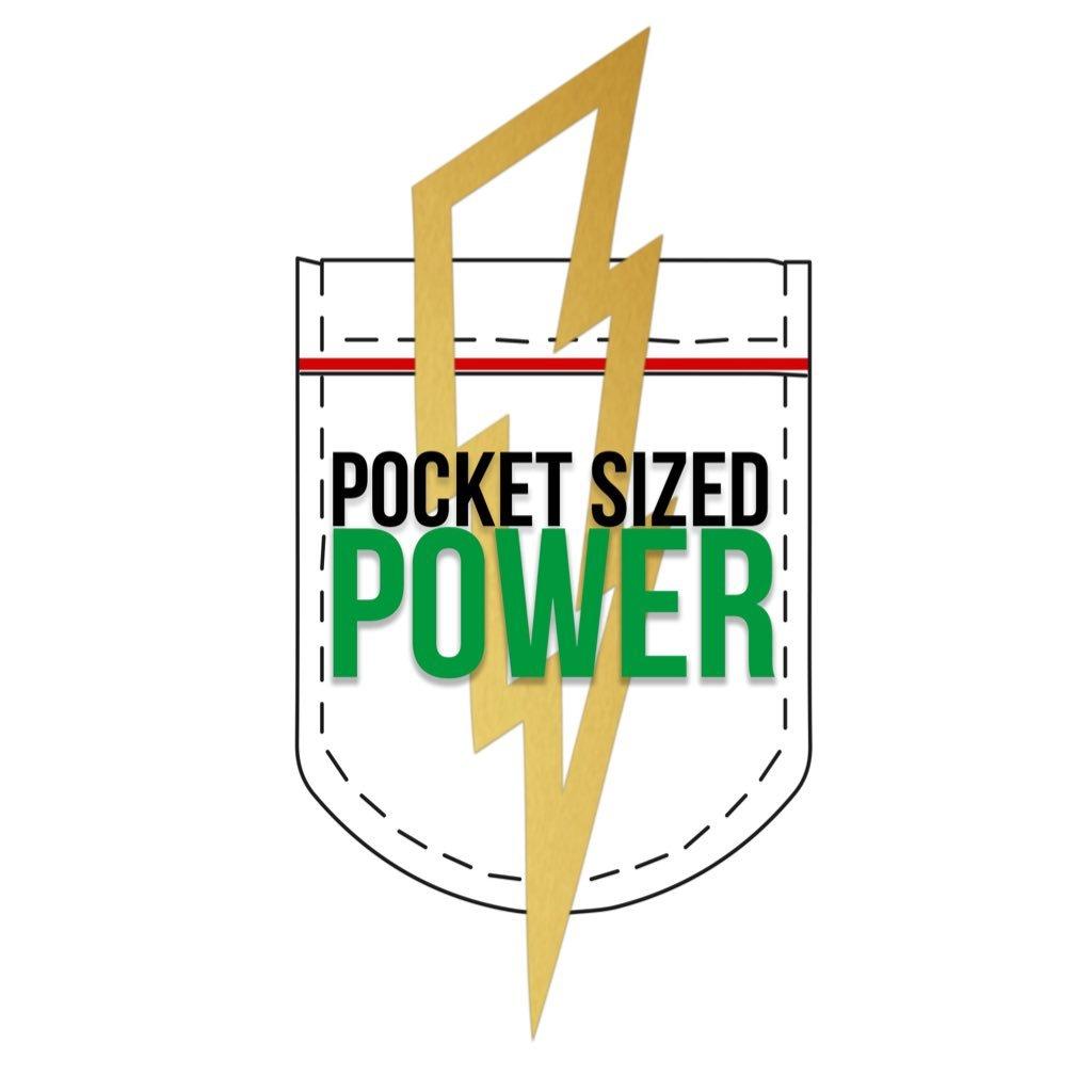 Pocket Sized Power
