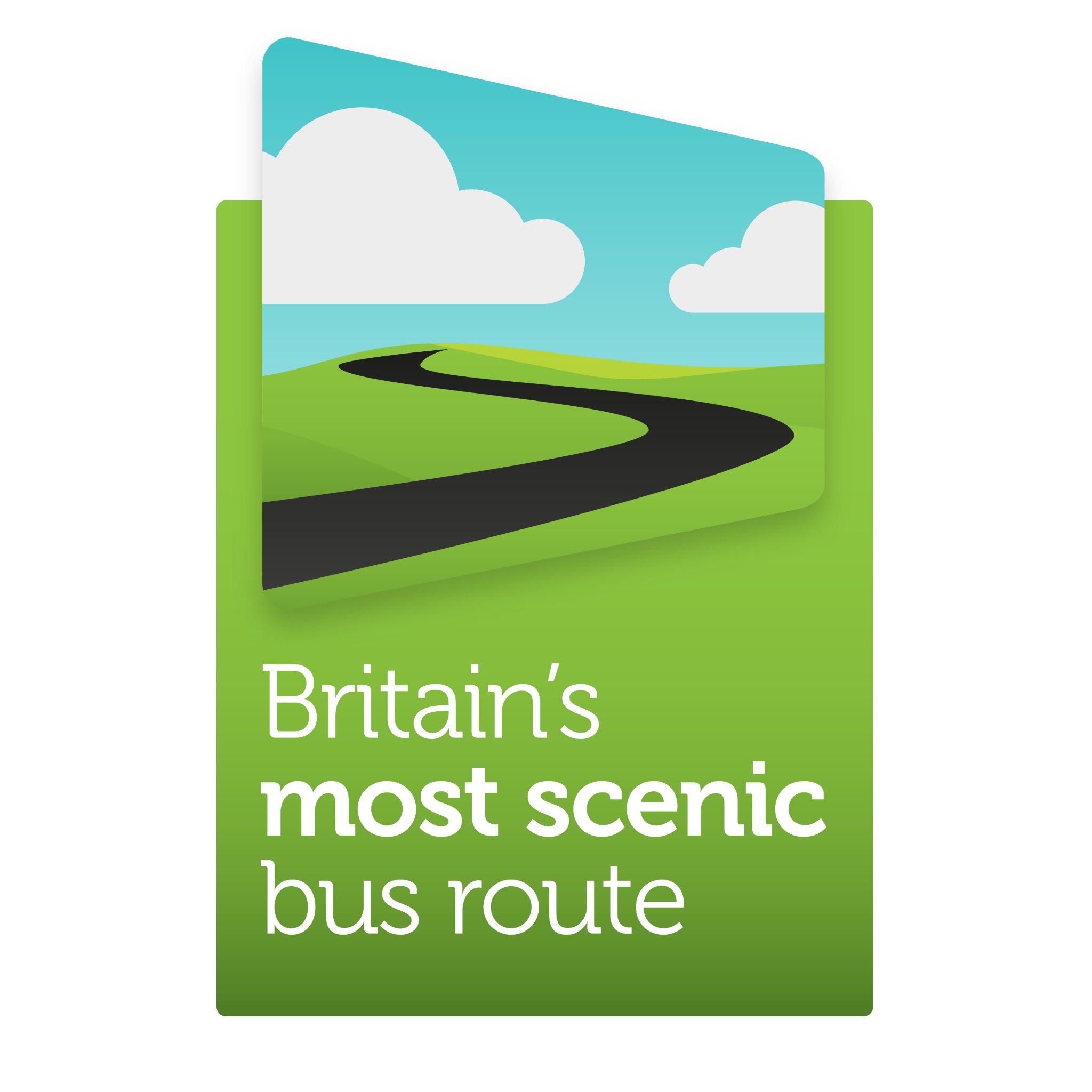 Britain's Most Scenic Bus Route