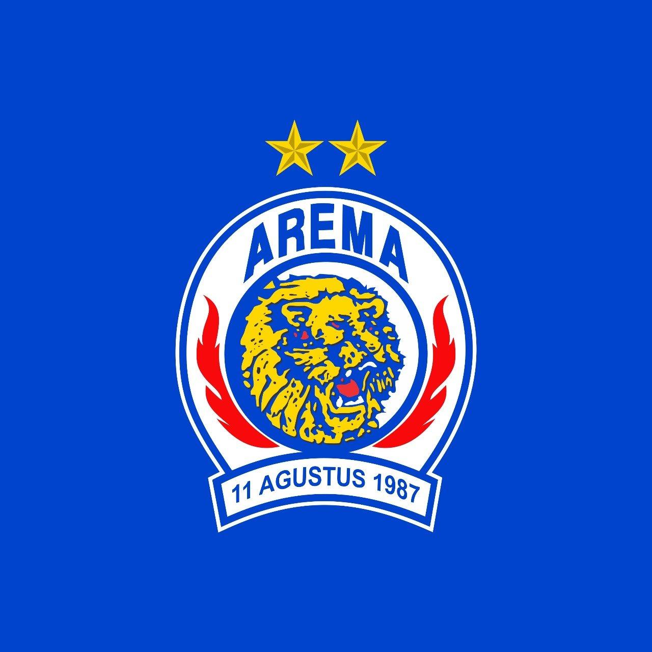Logo Singa Arema