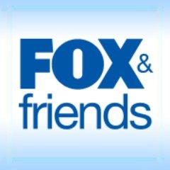 @foxandfriends
