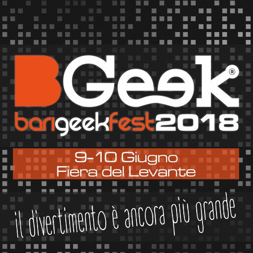 Geek incontri gratis