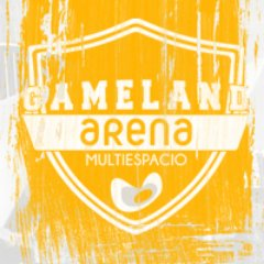 @Gameland_Arena