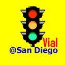 San Diego Vial
