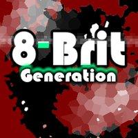 8-Brit Generation