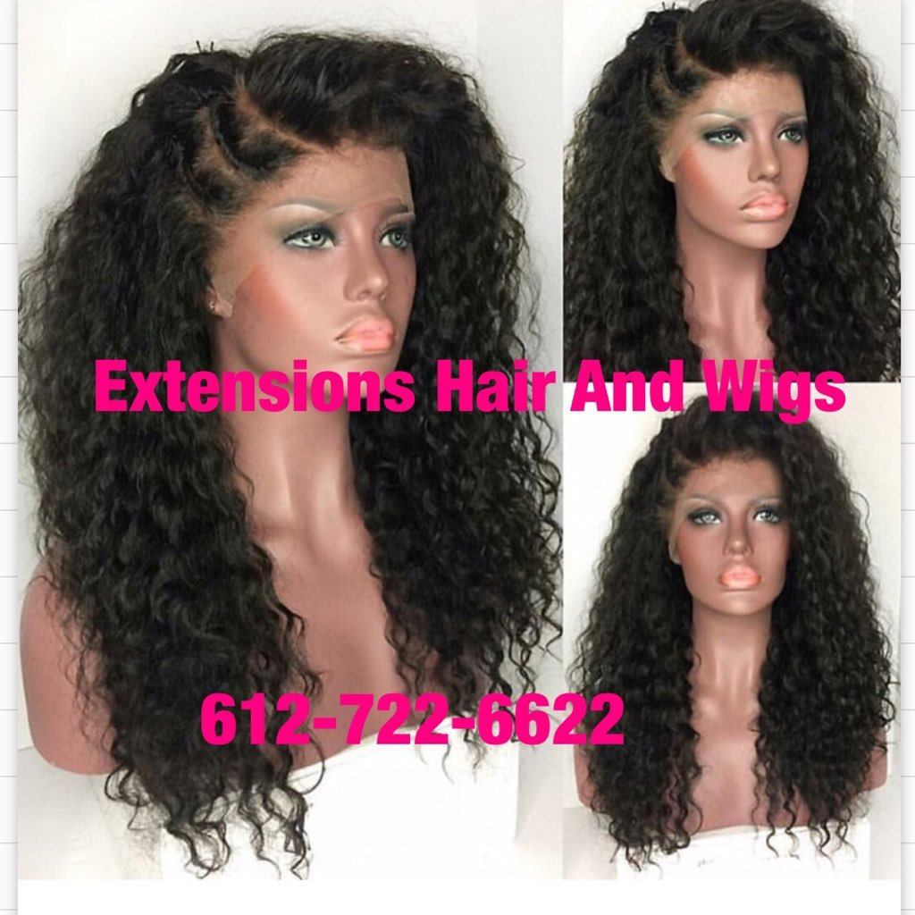 Extensions Hairwigs On Twitter Twin Cities Most Affordable Hair