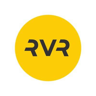RVR Revolution VR coin