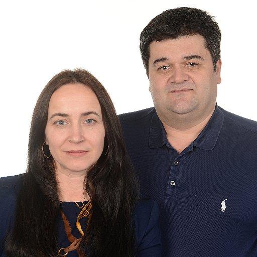 Aleksandar & Sladana Samardzic