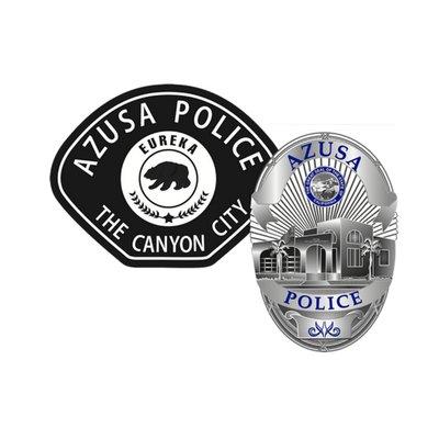 Azusa Police on Twitter: