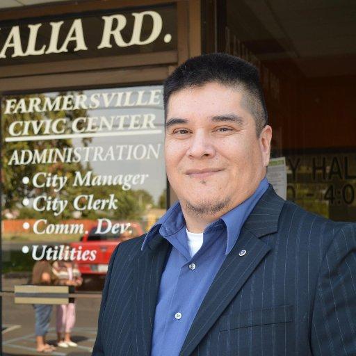 Mayor Greg Gomez (@councilmangomez) | Twitter