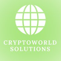 CryptoWorld Solutions