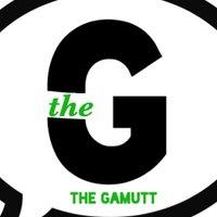 THE GAMUTT WebMag