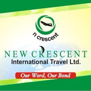 NEW CRESCENT INT'L TRAVELS LTD