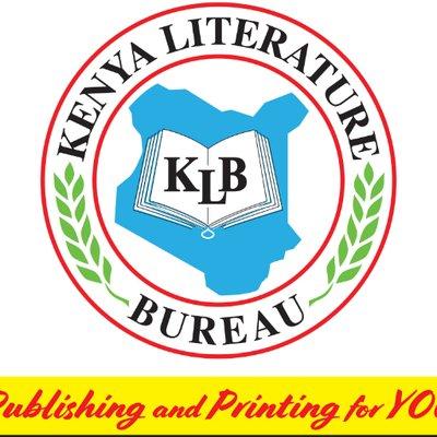 تويتر \ Kenya Literature Bureau (klb_kenya@)